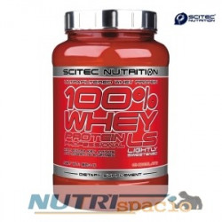 100% Whey Protein Profesional LS - 920 gr