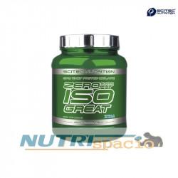 Zero Isogreat - 2300 gr