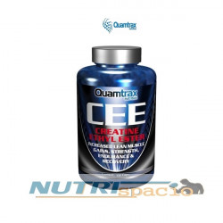 CEE Creatina Ethyl-Ester - 150 Capsulas