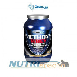 Methoxy Whey - 1360 gr / 3 lb