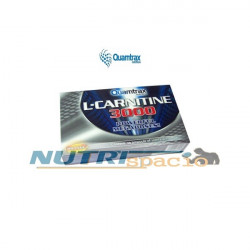 L Carnitine 3000 - 20 viales