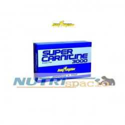 Super Carnitine 3000 - 20 viales