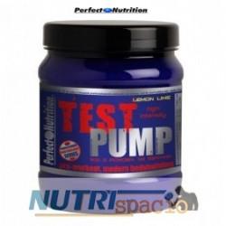 Test Pump - 500 gr