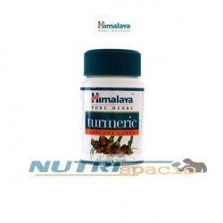 Turmeric - 60 Capsulas