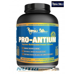 Pro-Antium - 2150 gr / 4,74 lbs