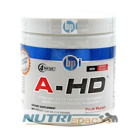 A-HD - 112 gr