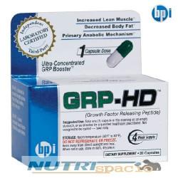 Grp-HD - 28 capsulas