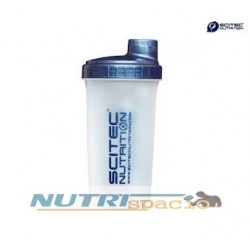 Shaker  Mezclador 700 Ml. by  Scitec Nutrition