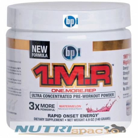 1.M.R New Formula - 140 gr
