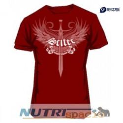Camiseta Scitec - Sword