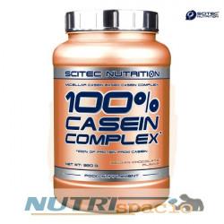 100% Casein Complex - 920 gr