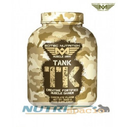 Tank - 3000 gr