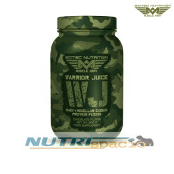Warrior Juice - 900 gr