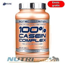 100% Casein Complex - 2350 gr