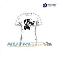 Camiseta Scitec Nutrition