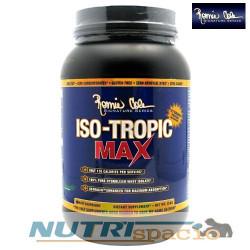 Iso-Tropic Max - 900 gr / 2 lb