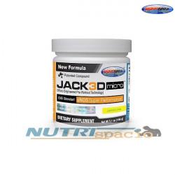 Jack3d Micro - 145 gr