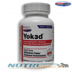 Yok3D - 90 capsulas